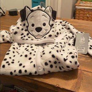 NWT! Disney baby. 101 Dalmatians costume